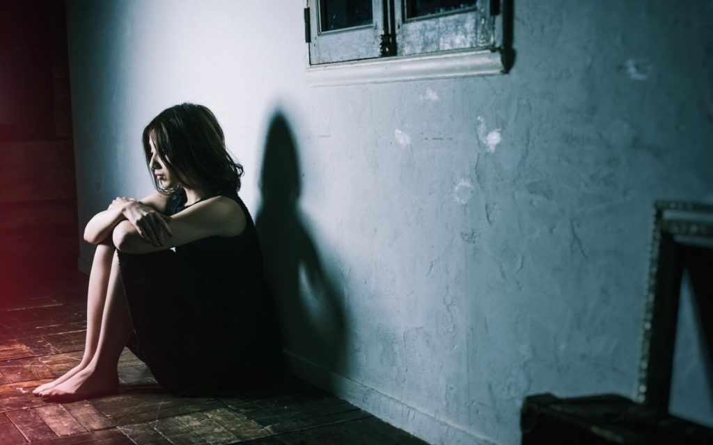 Способы справиться с душевной болью