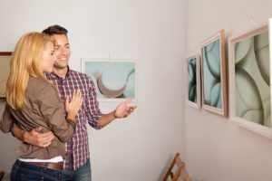 Беседы об искусстве