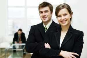 Дева и Скорпион: совместимость в работе