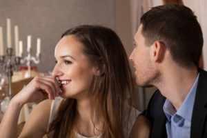 Как себя ведет мужчина, если любит по-настоящему