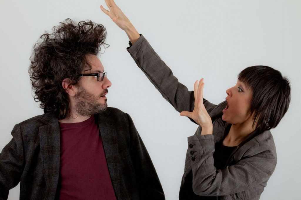 Отличие интровертов от экстравертов