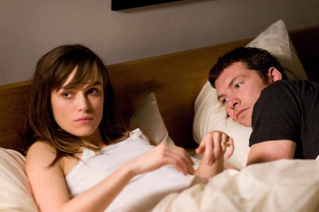 Снижение сексуальной активности