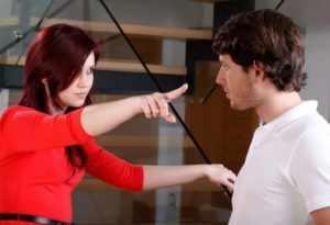 Как порвать отношения с Овном