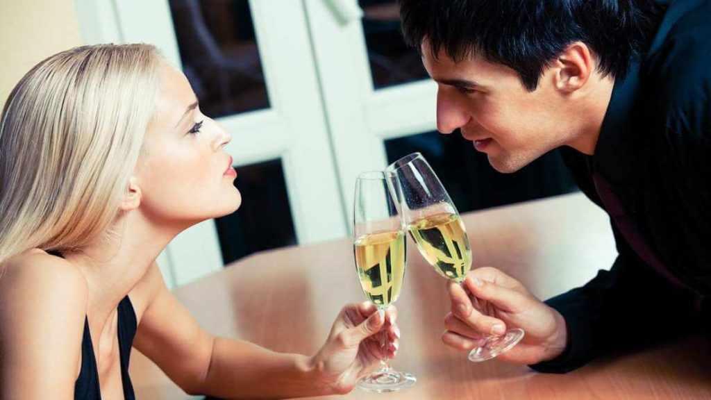 Советы по флирту с девушкой