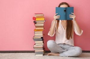 Читать мотивирующие книги