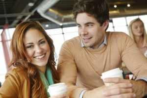 Идеи знакомств а с девушкой
