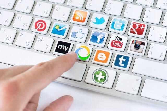 Порядок разговора в соцсетях