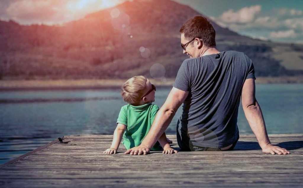 Взрослый и его внутренний ребенок