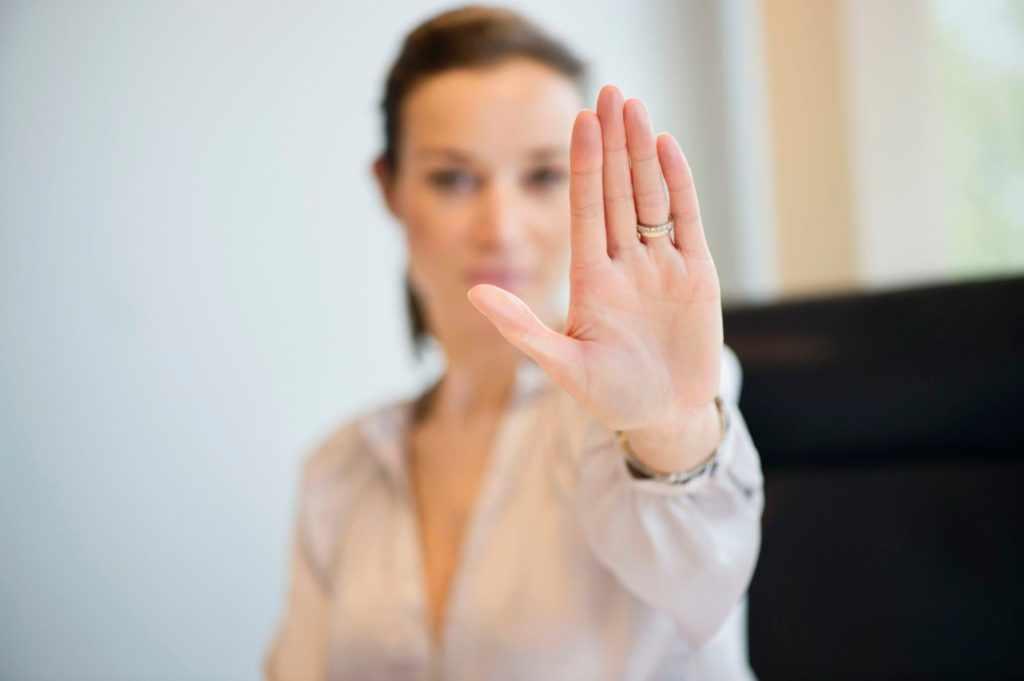 Как реагировать на оскорбления