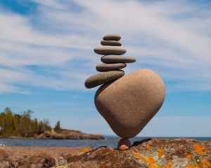 Внутренний баланс