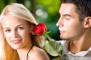 Как красиво ухаживать за девушкой