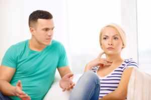 Как правильно себя вести во время обиды