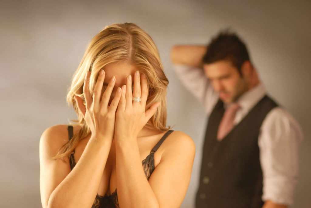 Психология женской неверности