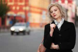 Как женщине решиться на развод с мужем