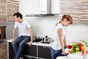 Разговор и разводе