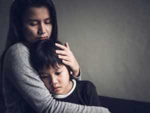 Психология ребенка, когда родители расходятся