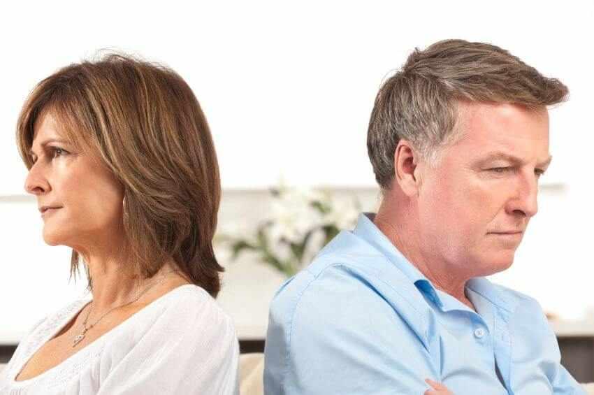 Принять решение о разводе