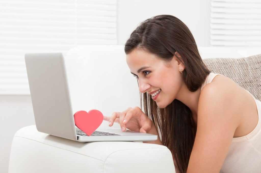 Соблазнение онлайн