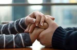 Укрепить отношения со своим парнем