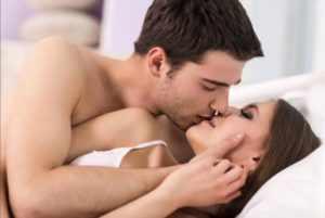 Забота в сексе