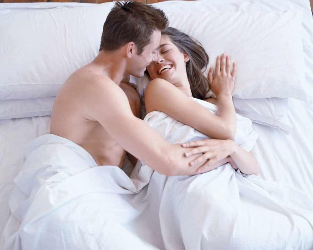 Интимная жизнь парня-Тельца