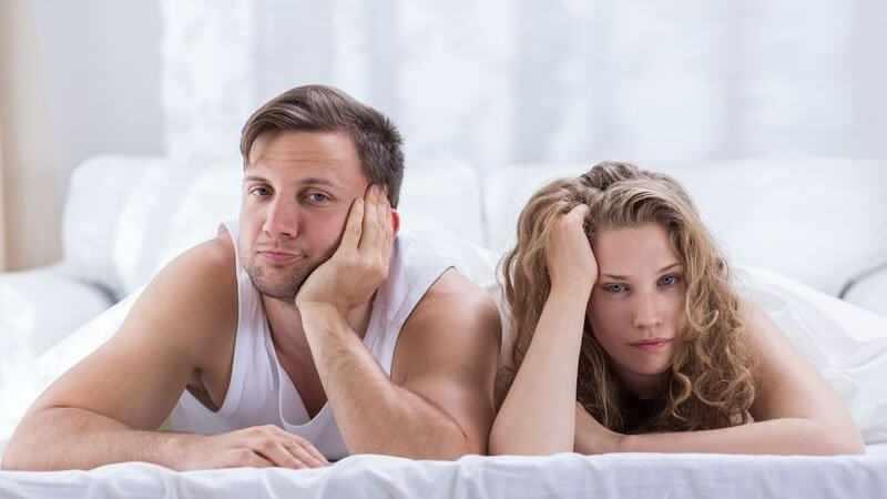 Кризис первого года совместной жизни