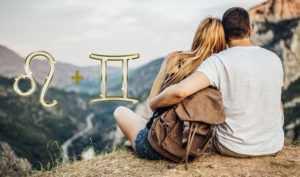 Лев и Близнецы: совместимость в браке