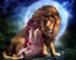 Знаки зодиака Лев и Дева: совместимость в любви