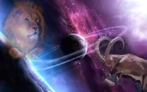 Совместимость знаков Козерог и Лев