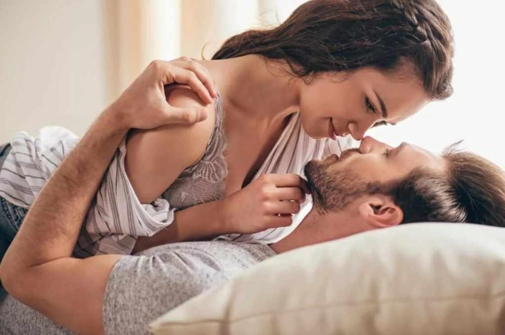 Сексуальные партнеры