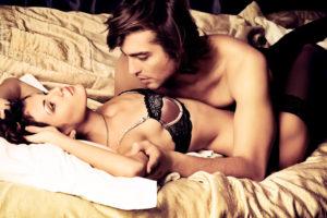 Овен в постели