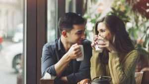 Как начать беседу с девушкой