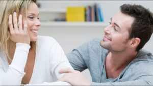 Темы для общения с девушкой