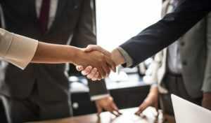 Совместимость Овна и Близнецов в бизнесе
