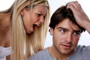 Почему возникает ревность