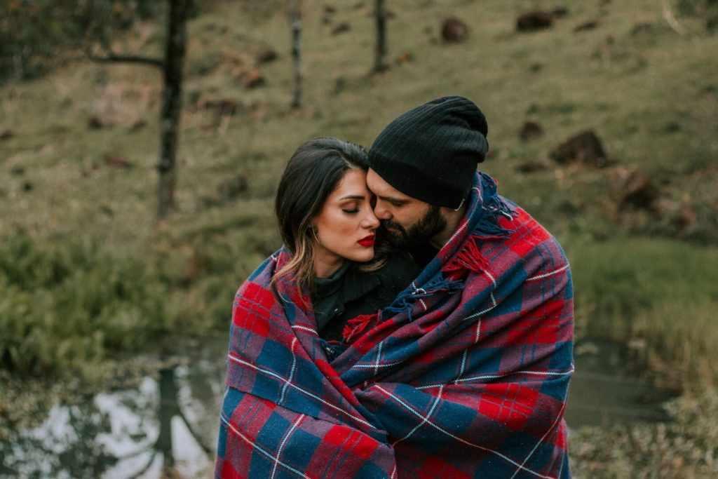 Симптомы и признаки любви