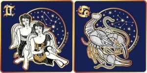 Знаки зодиака Рак и Близнецы: совместимость