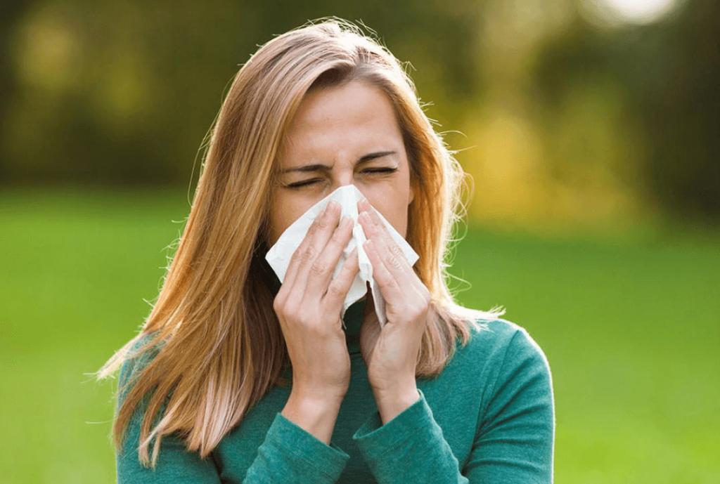 Инфекции и аллергия