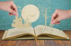 Истории для сторителинга