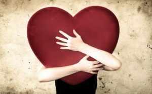 Отличие любви от влюбленности