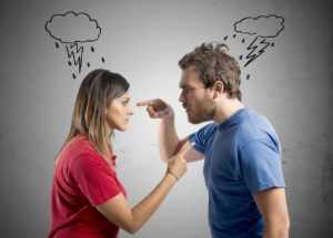 Токсичные отношения