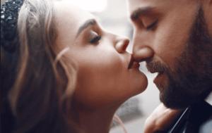 Значение поцелуев